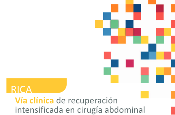 Vía Clínica de Recuperación Intensificada en Cirugía Abdominal