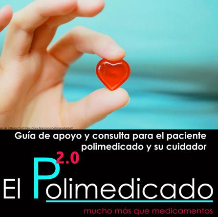 Guía de Apoyo y Consulta para el Paciente Polimedicado y su Cuidador